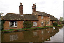 SP3065 : Canalside decay by Colin Craig