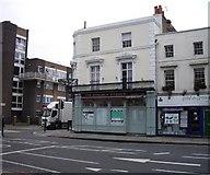 TQ2677 : The Chelsea Kitchen by PAUL FARMER