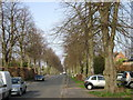 SP3066 : Coniston Road, Leamington Spa by Robin Stott