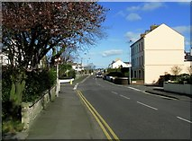 J5182 : Ballyhome Road, Bangor by Rossographer