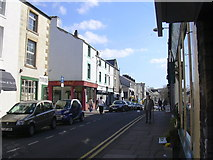SD4364 : Pedder Street by Robert Wade