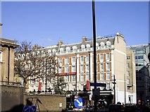 TQ2879 : Rubens Hotel by PAUL FARMER