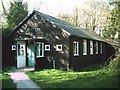 SP2704 : Alvescot village hall by andrew auger