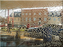 SU0061 : Devizes: car wash in New Park Street by Chris Downer