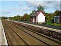 NY5733 : Langwathby Station by Stephen McKay