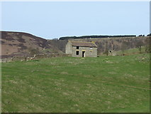 SE8493 : Low  Horcum  (derelict)  Farm by Martin Dawes