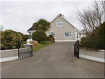 T0429 : House near Randallsmill by David Hawgood