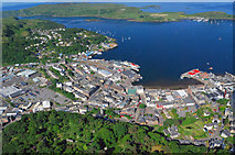 NM8529 : Oban, Argyll & Bute by Stephen Branley