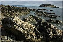 SX2551 : Portnadler Bay by Philip Halling