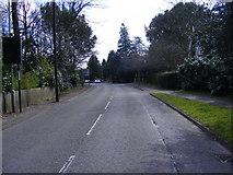 TM3863 : B1121 North Entrance by Geographer