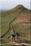 NZ5812 : Gisborough Moors Race by Mick Garratt