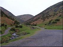 SO4494 : Carding Mill Valley by PAUL FARMER