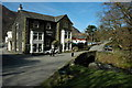 NY1716 : Bridge Hotel, Buttermere by Philip Halling