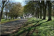 NT2690 : Beveridge Park by Jim Bain