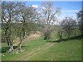 SO2580 : 'The Jack Mytton Way' near Offa's Dyke by Row17