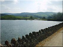SJ9471 : Bottoms Reservoir by Paul Lockett