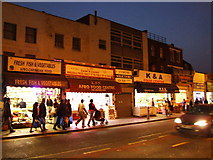 TQ3476 : Rye Lane, Peckham by Chris Whippet