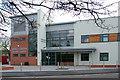 SJ8485 : The Health Centre on Finney Lane by Geoff Royle