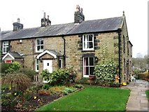 SD6123 : Worker's cottage at Withnell Fold by Bryan Pready