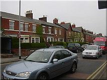 SD3727 : Warton Street by Robert Wade