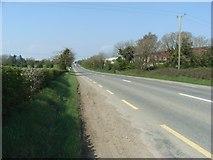 N9768 : N2 at Rathdrinagh, Co. Meath by JP