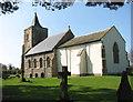 TF8913 : All Saints Church by Evelyn Simak