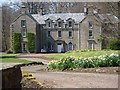 NY9875 : Springtime at Hallington Hall by Joan Sykes