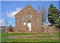 NY6925 : Dufton and Knock Methodist Church by John Illingworth