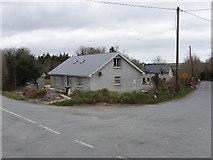 S9626 : House at Killurin by David Hawgood