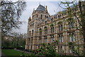 TQ2679 : West Wing of The Natural History Museum by N Chadwick