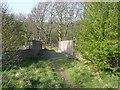 SE1802 : Cote Bank Bridge, Soughley, Dunford by Humphrey Bolton