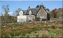 NR7777 : Achahoish Old School House by Anne Burgess