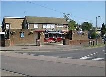 TQ1293 : Carpenders Park: The Partridge by Nigel Cox