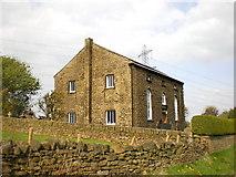 SE0118 : Rishworth Congregational Church by Alexander P Kapp