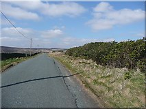 SE0328 : Castle Carr Road, Warley by Humphrey Bolton