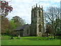 TA1254 : St Leonard's Church, Beeford by JThomas