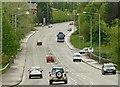 J3269 : Shaw's Bridge, Belfast (7) by Albert Bridge