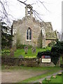 NU0625 : St Peter's Parish Church, Chillingham by Andrew Curtis