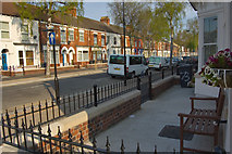 TA0728 : Sandringham Street, Hull by Paul Harrop