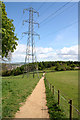 SE0939 : Electricity Pylon by Mark Anderson