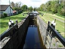 N5649 : Royal Canal Lock No. 22, Killucan, Co. Westmeath by JP