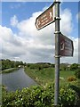 N6448 : Royal Canal at Ballasport Bridge, Co. Meath by JP
