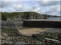 SR9995 : Stackpole Quay by Chris Allen