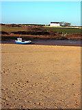 SH3568 : Across Afon Ffraw by Bob Shires