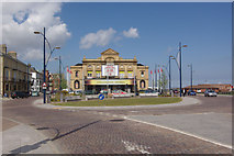 TG5307 : Hollywood Cinema, Great Yarmouth by Stephen McKay
