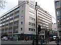 TQ2981 : Tottenham Court Road / Torrington Place, WC1 by Mike Quinn