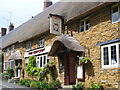 SP4646 : The Red Lion, Cropredy by Colin Smith