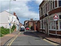 SJ9223 : Marston Road, Stafford by Geoff Pick