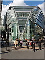TQ2979 : Cardinal Place, Victoria by David Hawgood