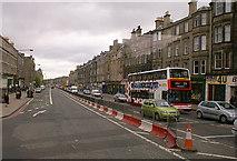 NT2674 : Leith Walk, Edinburgh by Mike Pennington